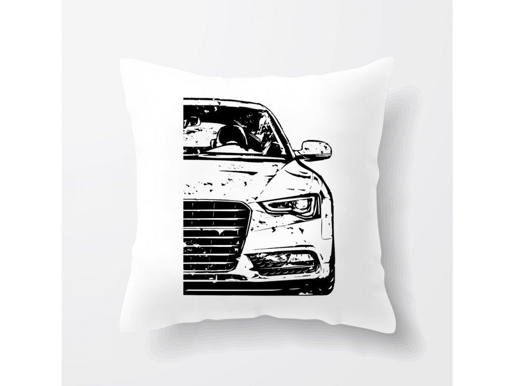 polštář Audi A5