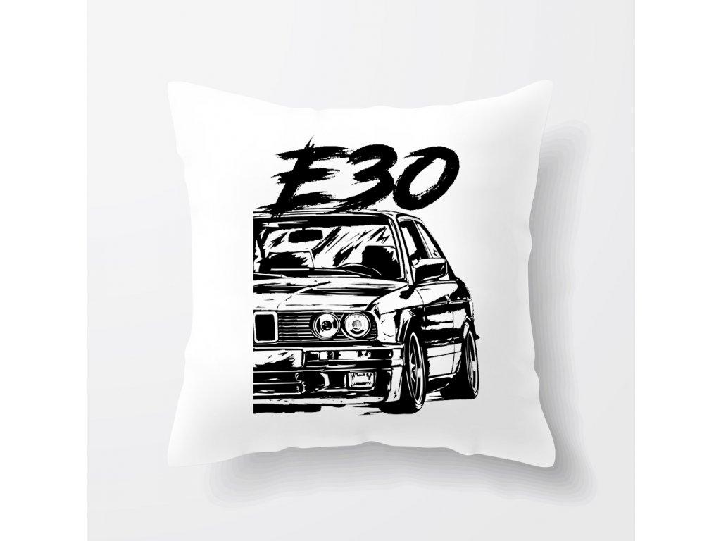 polštář BMW E30