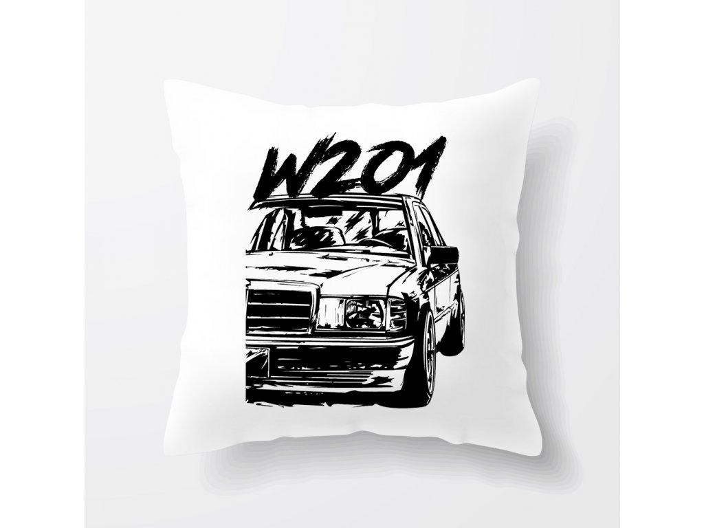 polštář Mercedes Benz W201