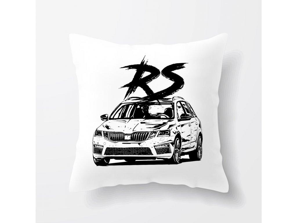 polštář Octavia RS