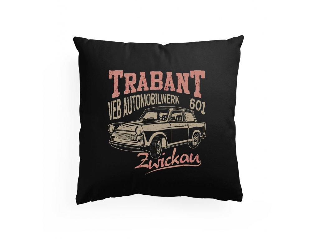polštář Trabant 601