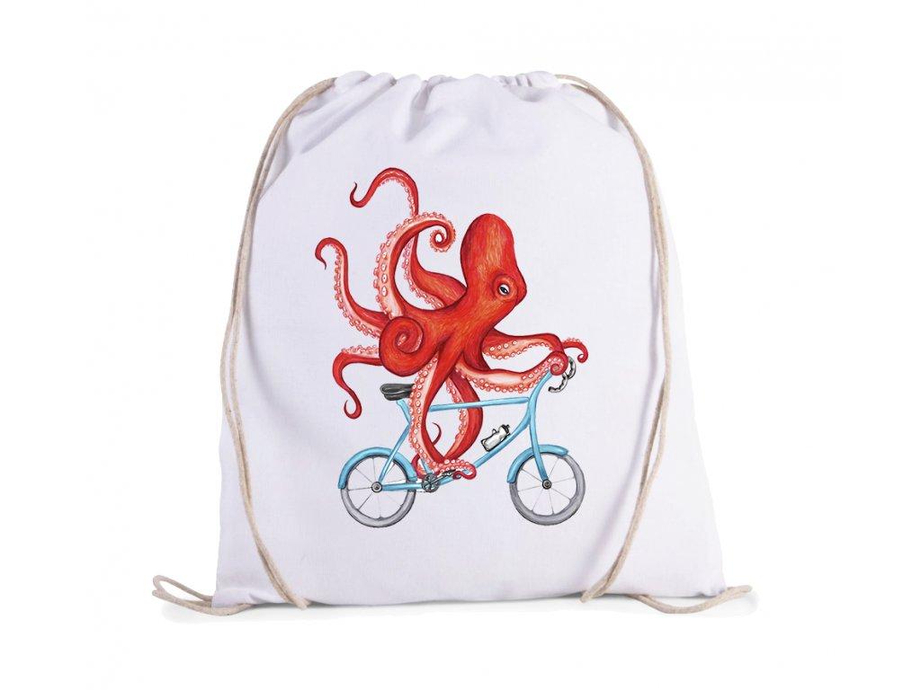 Vak Cyklista Chobotnice