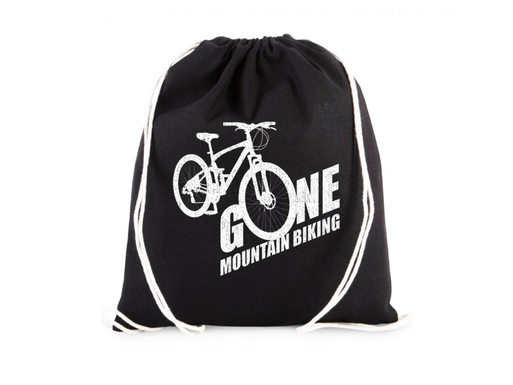 Vak Horská jízda na kole