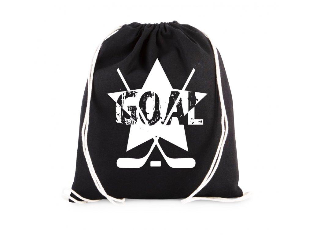 Vak Hokej Goal