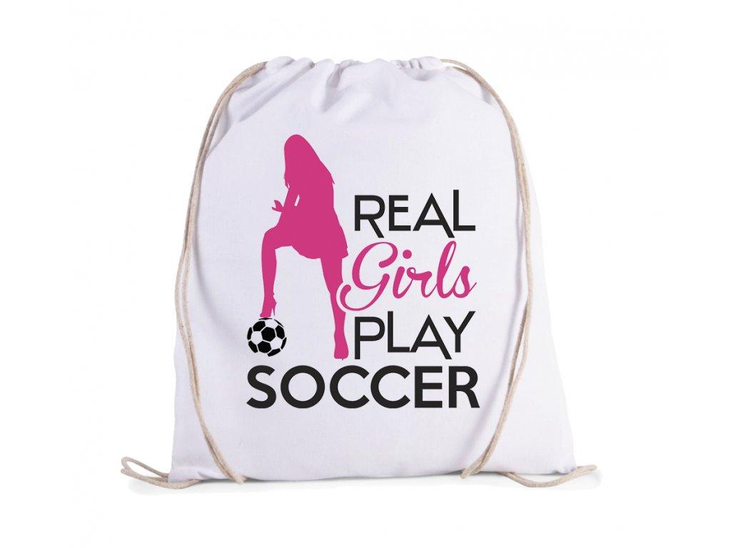 Vak Opravdové holky hrají fotbal