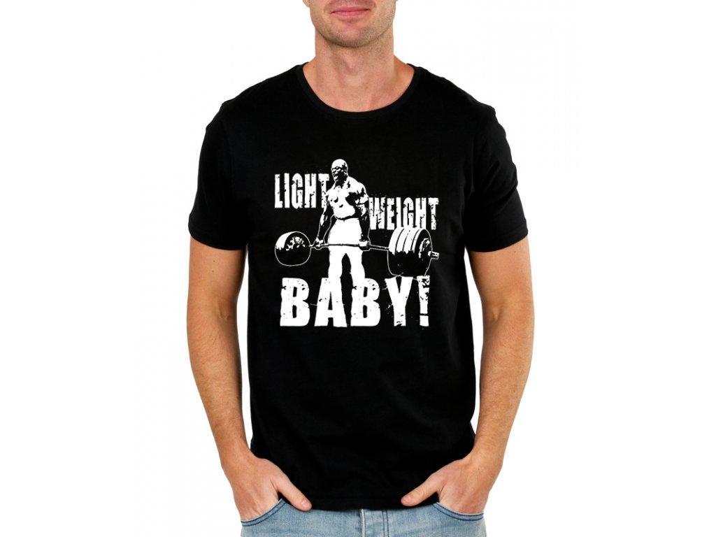 Pánské tričko Ronnie Coleman