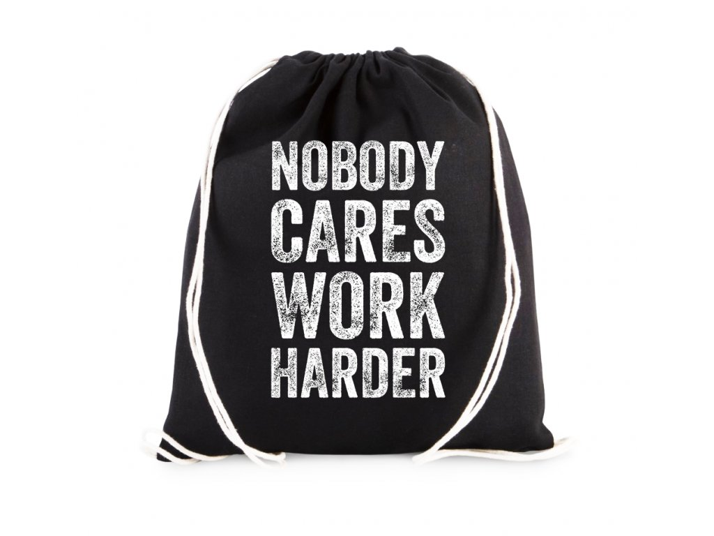 Vak Nezájem pracuj tvrději