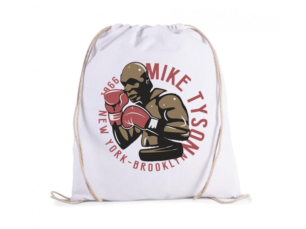 Vak Mike Tyson legenda