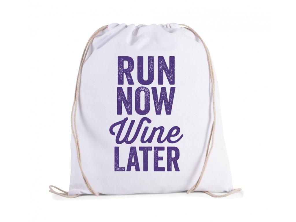 Vak Běžet nyní Víno později