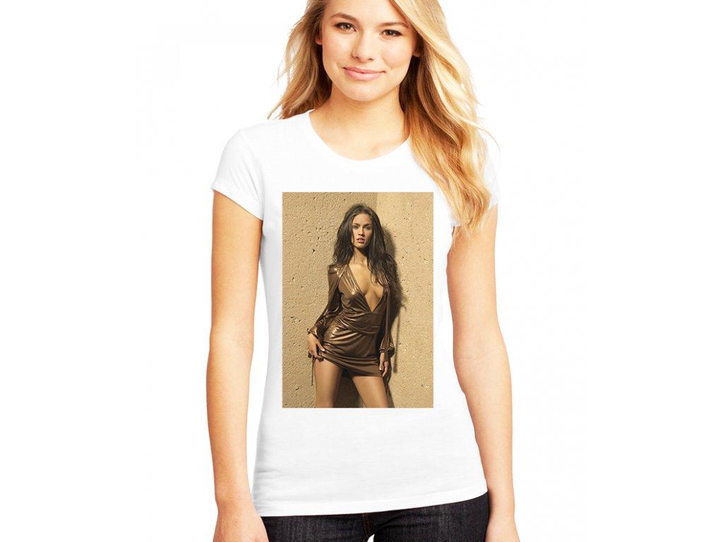 Dámské tričko Megan Fox