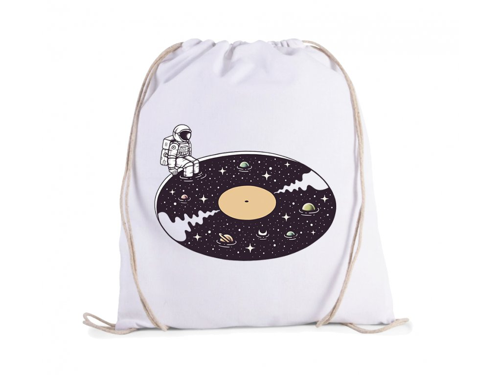 Vak Vesmír muzika