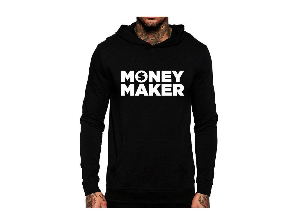 mikina Money Maker