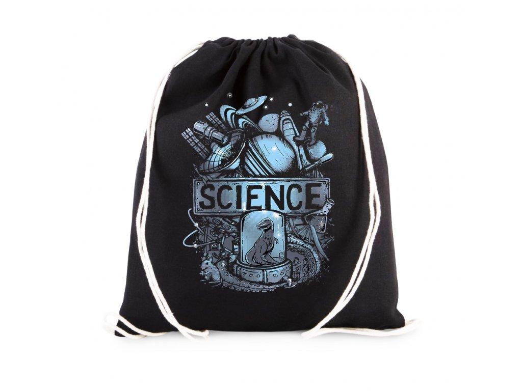 Vak Věda