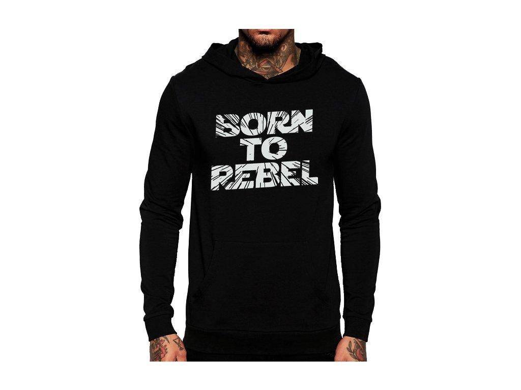 mikina Rebel