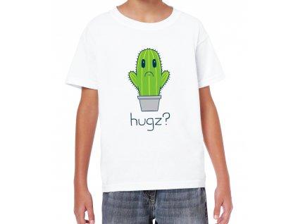 Dětské tričko Objetí