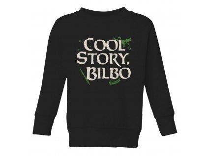 Dětská mikina Cool Story Bilbo