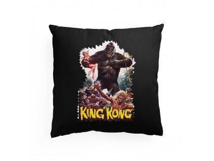 polštář King kong