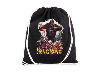 vak King kong