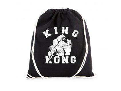 vak King kong film