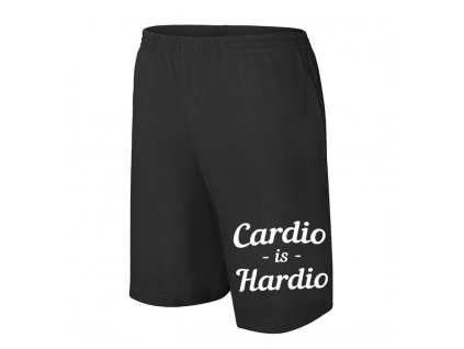 kratasy Cardio je Hardio