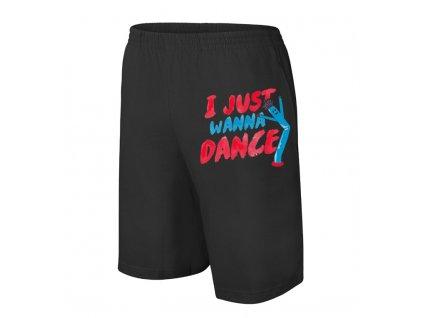 kratasy Chci Prostě Tancovat