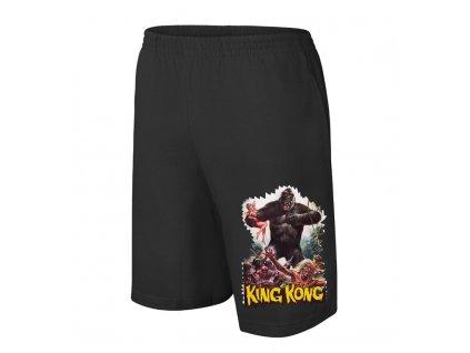 kratasy King kong