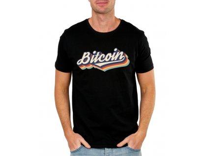 panske tricko Bitcoin duha