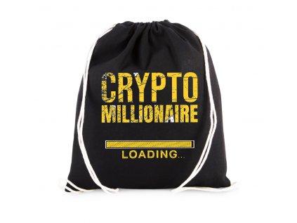 vak Bitcoin milionář
