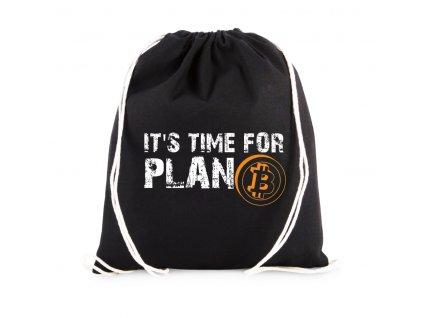 vak Plán bitcoin