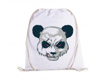 vak Naštvaná panda