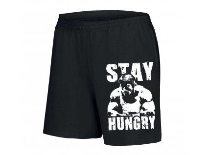 dámské šortky Arnold zůstaň hladový