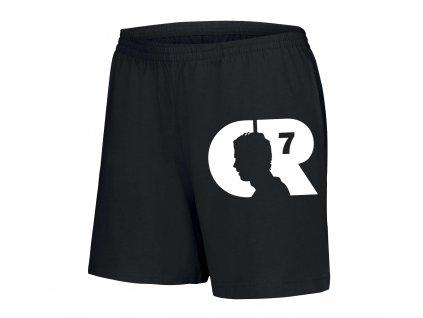 dámské šortky Cristiano ronaldo