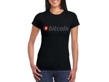 damske tricko bitcoin