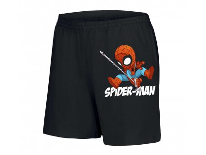 dámské šortky Spiderman Avengers