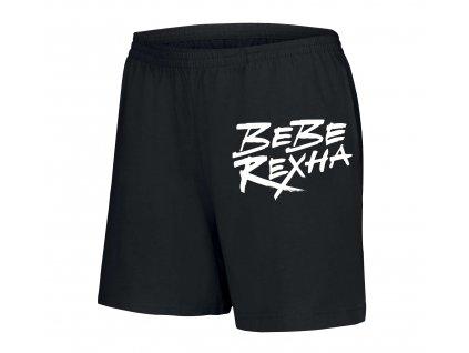 dámské šortky Bebe Rexha