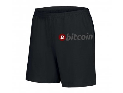 dámské šortky Bitcoin