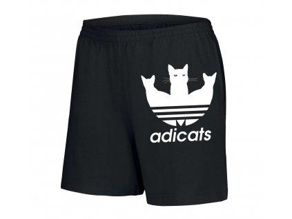 dámské šortky Adicats Parodie Adidas
