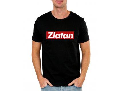 panske tricko Zlatan Ibrahimovič