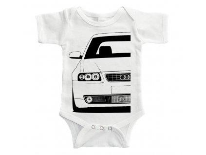 dětské body Audi A3