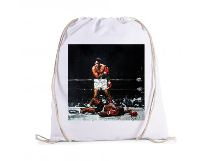 vak Muhammad Ali box