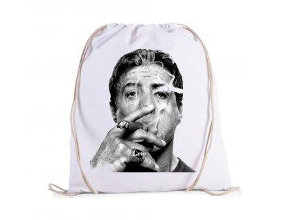 vak sylvester stallone cigareta