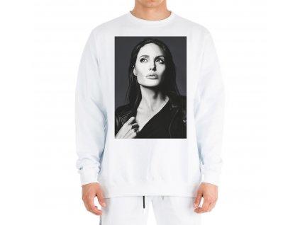 mikina Angelina Jolie