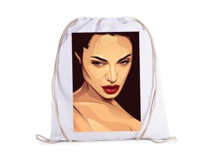 vak Angelina Jolie obraz