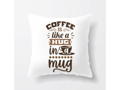 polstar Kafe objetí