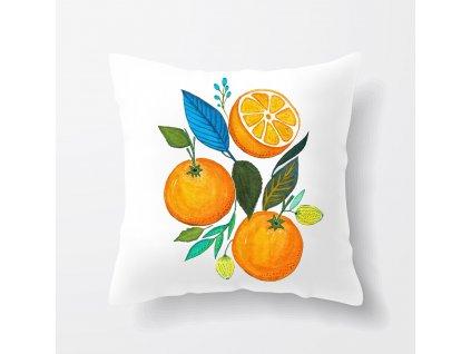 polstar Pomeranče