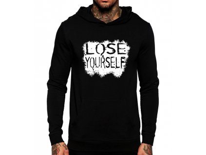 mikina Eminem Lose Yourself