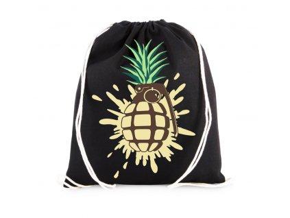 vak Ananas granát