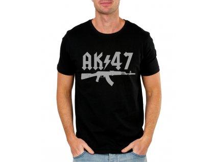 panske tricko AK 47
