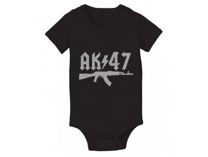 body AK 47