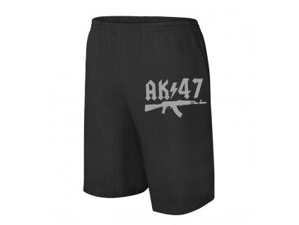 šortky pánské AK 47